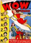 Cover for Wow Comics (Fawcett, 1940 series) #36