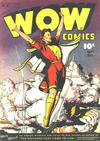 Cover for Wow Comics (Fawcett, 1940 series) #38