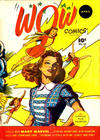 Cover for Wow Comics (Fawcett, 1940 series) #42