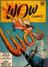 Cover for Wow Comics (Fawcett, 1940 series) #48