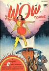 Cover for Wow Comics (Fawcett, 1940 series) #49