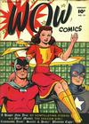 Cover for Wow Comics (Fawcett, 1940 series) #51