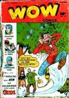 Cover for Wow Comics (Fawcett, 1940 series) #59