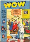 Cover for Wow Comics (Fawcett, 1940 series) #63