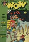 Cover for Wow Comics (Fawcett, 1940 series) #67