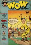 Cover for Wow Comics (Fawcett, 1940 series) #69
