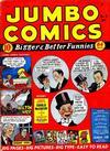 Cover for Jumbo Comics (Fiction House, 1938 series) #2