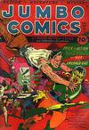 Cover for Jumbo Comics (Fiction House, 1938 series) #11