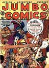 Cover for Jumbo Comics (Fiction House, 1938 series) #12