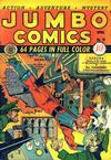 Cover for Jumbo Comics (Fiction House, 1938 series) #14