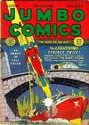 Cover for Jumbo Comics (Fiction House, 1938 series) #16