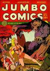 Cover for Jumbo Comics (Fiction House, 1938 series) #19