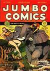 Cover for Jumbo Comics (Fiction House, 1938 series) #23