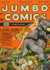 Cover for Jumbo Comics (Fiction House, 1938 series) #29