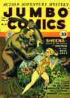 Cover for Jumbo Comics (Fiction House, 1938 series) #v2#11 [35]