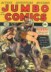 Cover for Jumbo Comics (Fiction House, 1938 series) #41