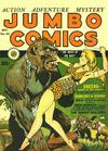 Cover for Jumbo Comics (Fiction House, 1938 series) #44