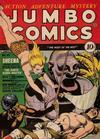 Cover for Jumbo Comics (Fiction House, 1938 series) #47