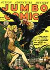 Cover for Jumbo Comics (Fiction House, 1938 series) #50