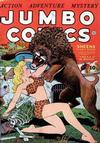 Cover for Jumbo Comics (Fiction House, 1938 series) #57