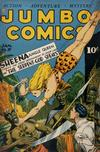Cover for Jumbo Comics (Fiction House, 1938 series) #71