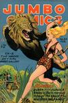 Cover for Jumbo Comics (Fiction House, 1938 series) #84