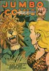 Cover for Jumbo Comics (Fiction House, 1938 series) #100