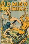 Cover for Jumbo Comics (Fiction House, 1938 series) #102