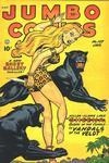 Cover for Jumbo Comics (Fiction House, 1938 series) #107