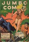 Cover for Jumbo Comics (Fiction House, 1938 series) #108