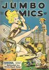 Cover for Jumbo Comics (Fiction House, 1938 series) #111
