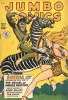 Cover for Jumbo Comics (Fiction House, 1938 series) #116