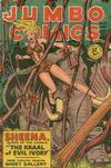Cover for Jumbo Comics (Fiction House, 1938 series) #121