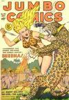 Cover for Jumbo Comics (Fiction House, 1938 series) #123