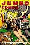 Cover for Jumbo Comics (Fiction House, 1938 series) #124