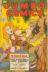 Cover for Jumbo Comics (Fiction House, 1938 series) #127