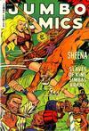 Cover for Jumbo Comics (Fiction House, 1938 series) #129