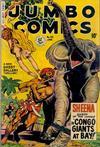 Cover for Jumbo Comics (Fiction House, 1938 series) #131