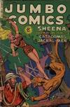 Cover for Jumbo Comics (Fiction House, 1938 series) #134