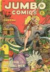 Cover for Jumbo Comics (Fiction House, 1938 series) #137