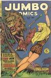 Cover for Jumbo Comics (Fiction House, 1938 series) #141