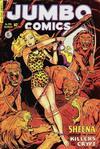 Cover for Jumbo Comics (Fiction House, 1938 series) #145