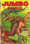Cover for Jumbo Comics (Fiction House, 1938 series) #146
