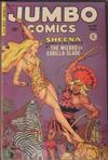 Cover for Jumbo Comics (Fiction House, 1938 series) #147