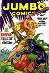 Cover for Jumbo Comics (Fiction House, 1938 series) #149