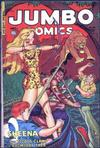Cover for Jumbo Comics (Fiction House, 1938 series) #151