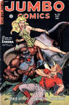 Cover for Jumbo Comics (Fiction House, 1938 series) #159