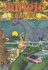Cover for Jungle Comics (Fiction House, 1940 series) #11