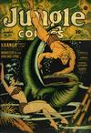 Cover for Jungle Comics (Fiction House, 1940 series) #44