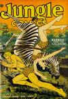 Cover for Jungle Comics (Fiction House, 1940 series) #48